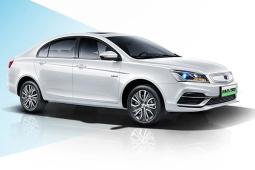 吉利帝豪EV500 上市,售价 13.58-15.98 万元,NEDC 续航可达 500 km