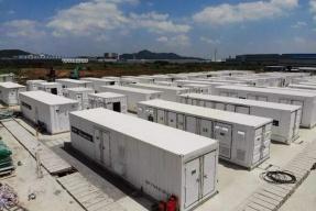 北汽新能源将与奔驰能源公司在京建设储能系统