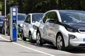 未来智能交通 博世是怎么玩的?2019法兰克福国际车展前瞻