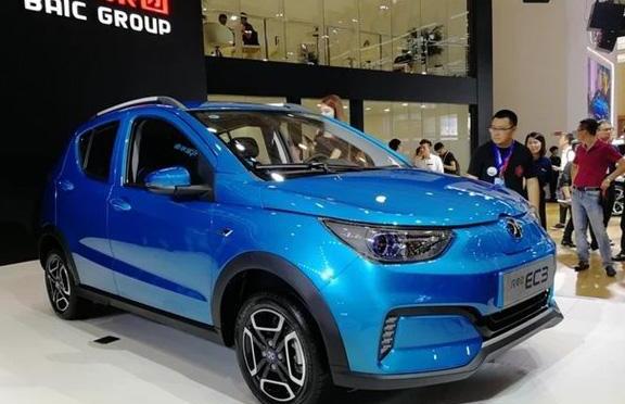 比亚迪e6价格_2019电动汽车排名及价格,新能源电动汽车排名! 【图】_电动邦