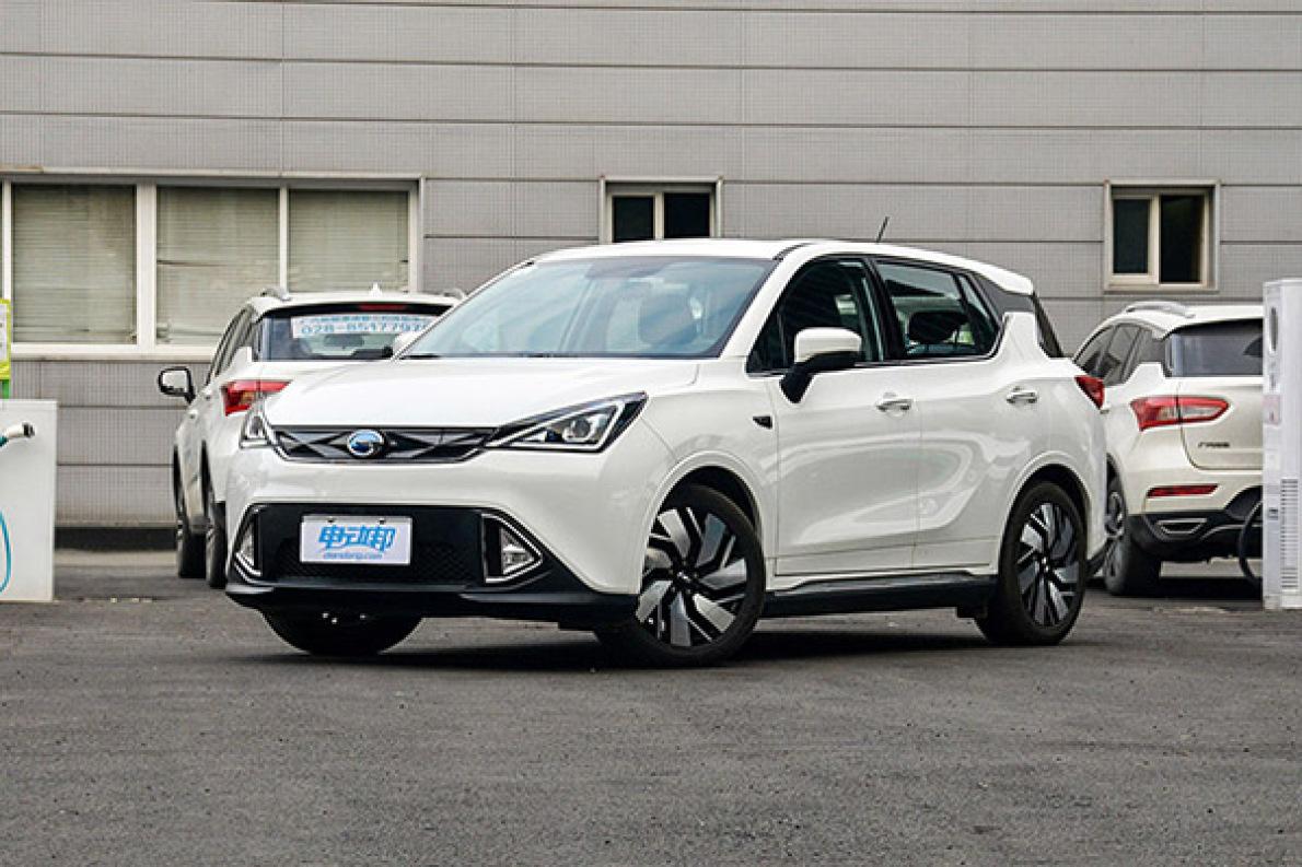 广汽新能源GE3 停产两个月,9 月份将推出新款车型
