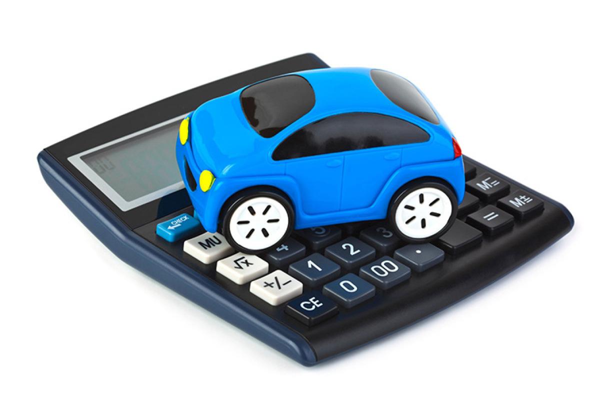 残值跳水,回购无门,你的车到底能卖多少钱?