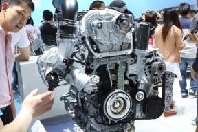 智领未来,2020 北京国际汽车展览会强袭来袭