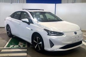 Aion S 的姊妹车型,广汽丰田iA5 成都车展发布