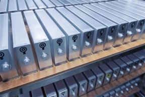 成本降30% 比亚迪将推新磷酸铁锂电池