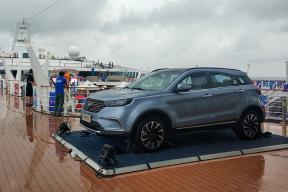 工况续航360 km,补贴后售价18.28万和20.68万元,福特领界EV正式上市