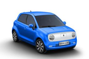 欧拉R1亲子版上市,补贴后售价 7.38 万元,NEDC 续航 351 km
