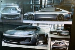 李想首次透露 理想汽车暂时不会有大型轿车计划
