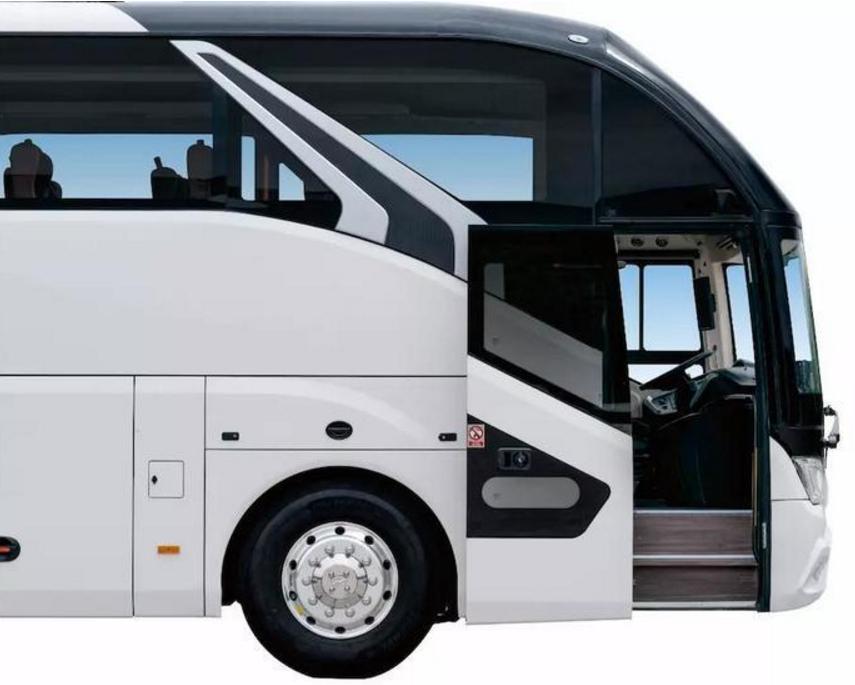 海格新能源汽车:海格客车TOURIST配置