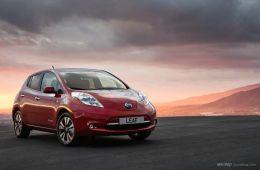 日产新能源有哪些?车型推荐
