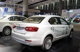 长城新能源汽车有哪些?车型推荐