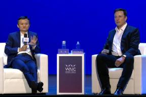 上海首款国产 Model 3 车型呼之欲出,马斯克盛赞:中国就是未来