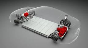 电动汽车天生比汽油车更安全吗?—安全性基因浅析