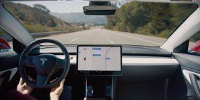 『电动祺观』「自动驾驶」又害人了?从特斯拉撞车谈起!