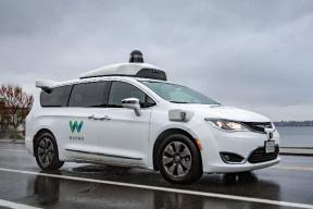 Waymo要求NHTSA加快自驾汽车监管流程