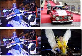 史无前例!深圳国际车展早鸟票来了!限时限量发放!