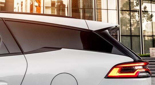 比亚迪唐DM双擎四驱版官图曝光,预计售价为23万!