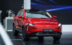 小鹏G3 2020款亮相成都车展,正式启动首批车主交付