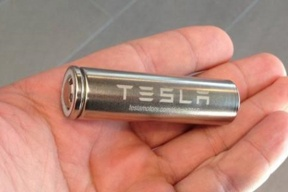 特斯拉或投产新电池,运行寿命可达 160 万公里