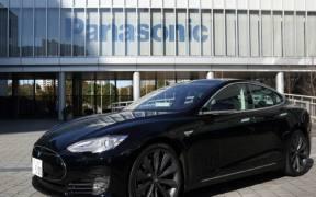 松下考虑向美国厂商Tropos Motors提供电动汽车相关技术