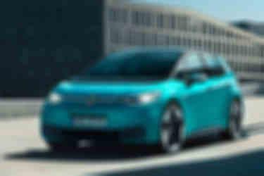Volkswagen-ID