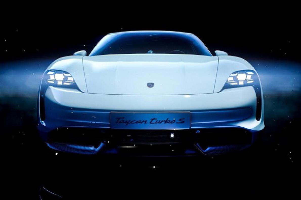 免费DLC:保时捷宣布Taycan电动超跑将于10月登陆《GT赛车》