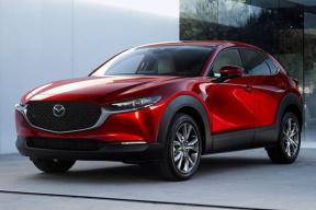 马自达纯电动SUV最新消息:计划 2020 年上市,有望亮相 2019东京车展