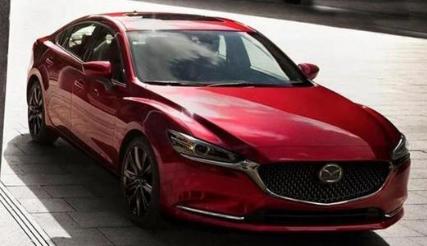保值率最高的5款中型车,迈腾、帕萨特榜上无名,日系成最大赢家