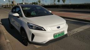 于翔:中国职业司机的充换电开放平台——车主邦·快电