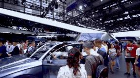 10月深圳国际车展正确打开方式(稳重有福利) 十月有好车,购车有豪礼