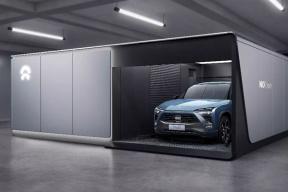 蔚来续航升级服务上线,部分车主 3 万元即可升级 84 kWh 的电池