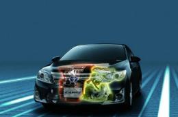 混动丰田小钢炮的再进化,新C-HR混动版如何?