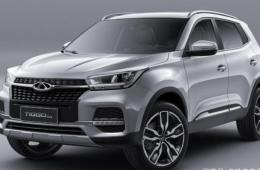 国产亲民紧凑型SUV,标配ESP,2019款瑞虎5X你值得拥有!