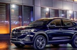 别克昂科拉GX怎么样?能否立足紧凑型SUV市场