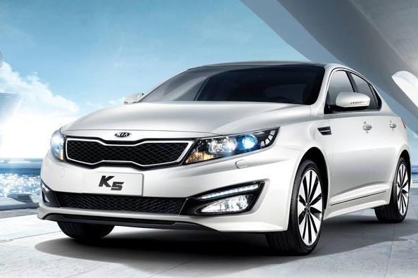 起亞新能源車怎么樣,起亞K5車型介紹