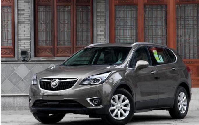 """国内汽车""""保值率十强""""之:最保值的中型SUV 车型"""