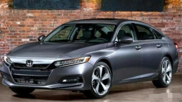 1家用首选的4款中型轿车,靠谱耐用,第三款最值得入手!