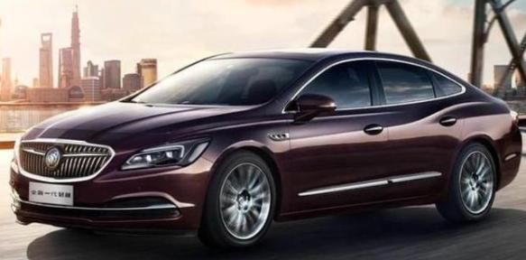 家用首选的4款中型轿车,靠谱耐用,第三款最值得入手!