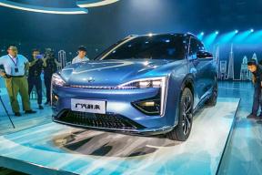"""广汽蔚来首款SUV将于10月22日开启""""盲定"""",预计年底发布,明年上半年交付"""