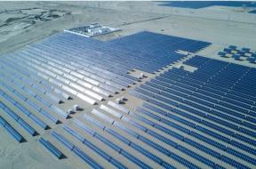 谁还敢说新能源车不环保?北京充电将脱离煤电 全用绿电