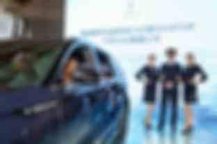 静唤新生 纯美式大型豪华SUV全新林肯飞行家Aviator闪耀登陆深圳827