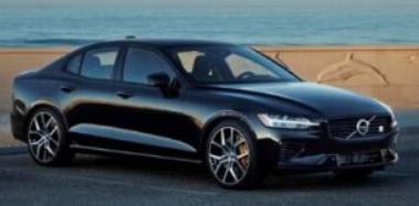 沃尔沃s60国产上市_4.6秒破百沃尔沃全新国产S60T8R-design车型曝光:12月上市【图