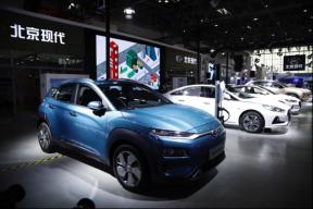 2019世界智能网联汽车展,北京现代凸显技术实力派形象