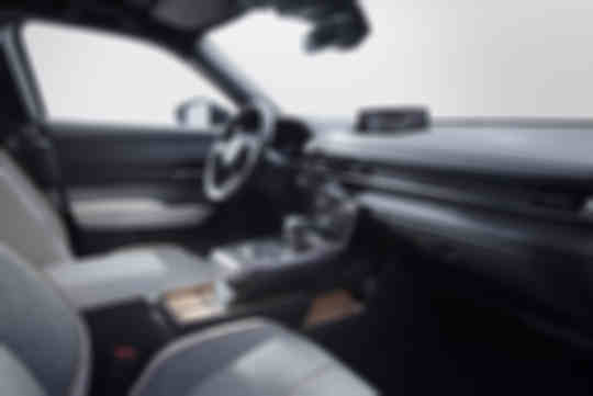 MAZDA MX-30 Interior (European specification)-1