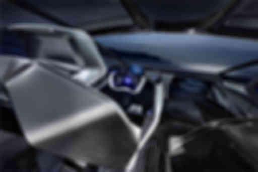 16-LEXUS雷克萨斯纯电动概念车LF-30于2019东京车展全球首发