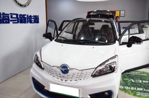 这款国产电动汽车的售价不足6万,却能和合资车一较高下?