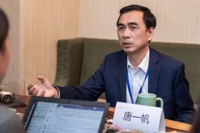 专访金康赛力斯EV首席科学家唐一帆
