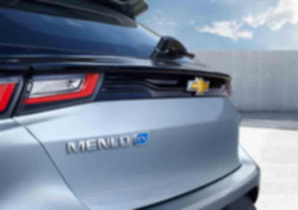 雪佛兰首款纯电城际轿跑畅巡将于11月8日雪佛兰品牌之夜首发亮相