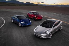 9月全球新能源车销量榜出炉,特斯拉依旧坚挺,中国品牌下滑明显