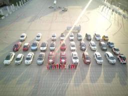 新能源汽车展实力·2019中国新能源汽车大赛精彩回顾